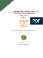 Clasificacion Funcional de Humedales Riberenos