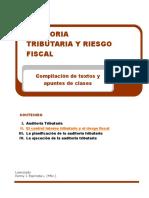 At 2[1]. El Control Interno Tributario y El Riesgo Fiscal