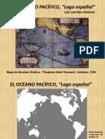 Luis Laorden - El Oceano Pacifico Sur