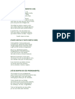 Poemas de Dante Alighieri