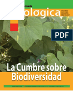 La Jornada Ecológica #210