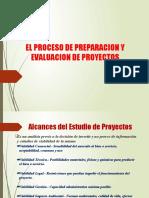 Unidad 2 - El Proceso de Preparacion y Evaluacion de Proyectos