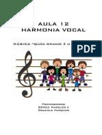 Aula12 Harmoniavocal 140916102618 Phpapp01