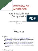 G - Arquitectura del computador.ppt