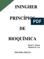 Princípios de Bioquímica