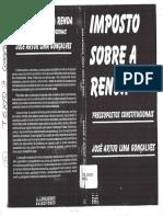 ICT - Seminário 5 - José Artur Lima