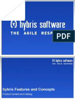 Hybris products