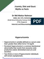 Gout Muytnfact