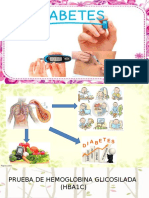 Diabetes Diapos