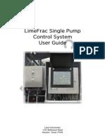 Lime 2012-04-11 - SinglePump Manual