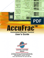 AccuFrac (Q-term) Users Guide (2)