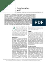 Sindrom Poliglandular Tipe 1