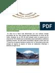 El Cambio Climático. Causas, Efectos y Consecuencias a Futuro