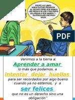 Estrategia Paz Escolar 2014