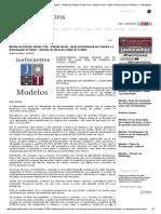 JusTocantins - O Portal Jurídico Do Tocantins - Modelo de Petição_ Direito Civil – Petição Inicial – Ação de Revisional de Contrato c