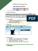 Alloy steels  SNCM439.pdf