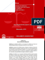 Programa Obligaciones II