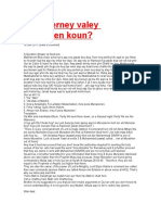Nazil Kerney Valey Murselien Koun