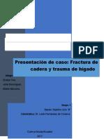 Endocarditis Infecciosa- Proyecto Cardiologia