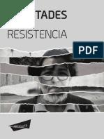 Libertades en Resistencia Informe 2016 A19