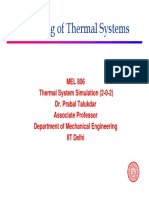 (13-14)-Modeling of Thermal Systems