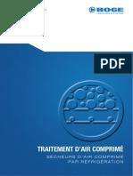 369 FR Compressed Air Dryer