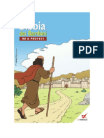 Download Il Libro La Bibbia Dei Bambini Fumetto Re e Profeti Di Toni Matas