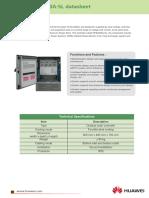 HPS2000A SL Datasheet