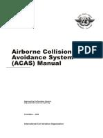 AICAS Collition Avoidance