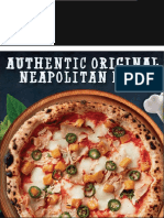 Neapolitan Pizzeria ,Fresh Pizza in Dubai.