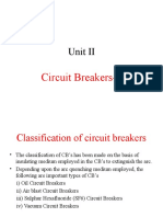 Circuit Breakers564
