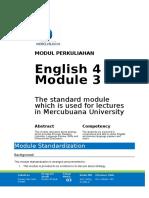 Module 2 Strategy