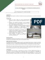 5. Determinacion del contenido de Humedad.pdf