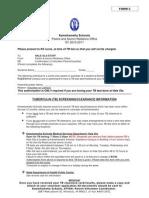TB Authorization Form C SY 10-11