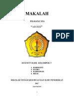 MAKALAH ABORSI (Autosaved) (Autosaved).docx