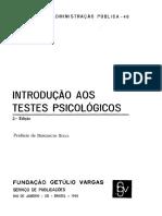 Livro sobre testes psicológicos.pdf