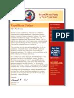 RepublicanUpdateEmail-July16,2010