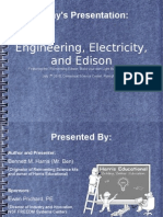 Engineering Electricity and Edison July 7 2010