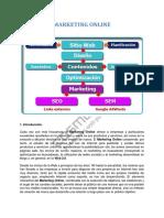 3b. Marketing Operativo. Formas de Publicidad Online