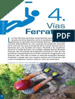 Dossier Ferratas Serrania