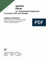Human Aspects_Rapoport.pdf