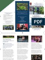 Shrewsbury School Sixth Form Applications 2017