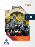 IUP India Management Programs