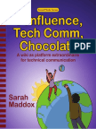 Confluence Techcomm Chocolate