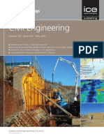 Civil Engineering Issue 170