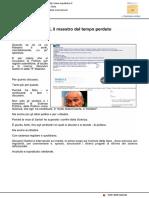 Sartori, il maestro del tempo perduto - La Repubblica del 6 aprile 2017