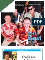 Best of the Best Auburn - 2010