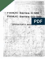 66350840 Fanuc Series 0 Mb Fanuc Series 00 Mb Operator s Manual