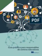 Erasmus Guia Práctica Para Responsables de Centros Educativos