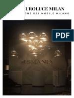 EUROLUCE MILAN   Isaloni 2017  